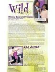 Wild Things Newsletter: January 2014