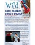 Wild Things Newsletter: June 2014