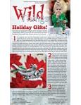Wild Things Newsletter: November 2014