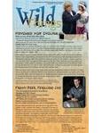Wild Things Newsletter: September 2014