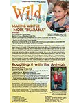 Wild Things Newsletter: April 2015