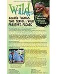 Wild Things Newsletter: June 2015