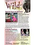 Wild Things Newsletter: July 2016