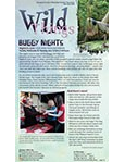 Wild Things Newsletter: May 2016