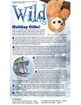 Wild Things Newsletter: November 2016