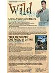 Wild Things Newsletter: September 2016