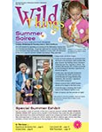 Wild Things Newsletter: May 2017