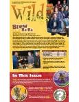 Wild Things Newsletter: September 2017