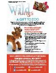 Wild Things Newsletter: November 2018