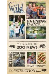 Wild Things Newsletter: July 2019