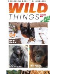 Wild Things Newsletter: January 2021